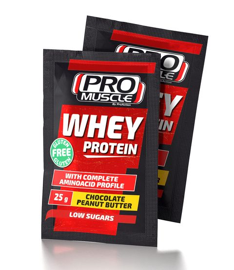 Whey Protein by ProMuscle