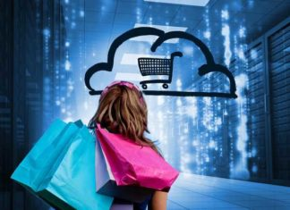 intelligenza artificiale nel retail