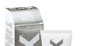 BlanX Pure White COSWELL
