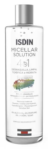 Micellar Solution IDSIN