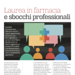 Marketing per l'impresa farmacia come e perché