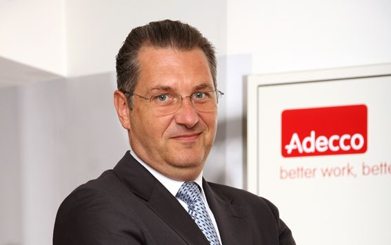 Angelo Cusina, Head of Medical and Science di Adecco