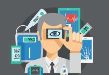 management of cybersecurity in medical devices