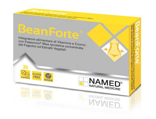 Bean Forte NAMED