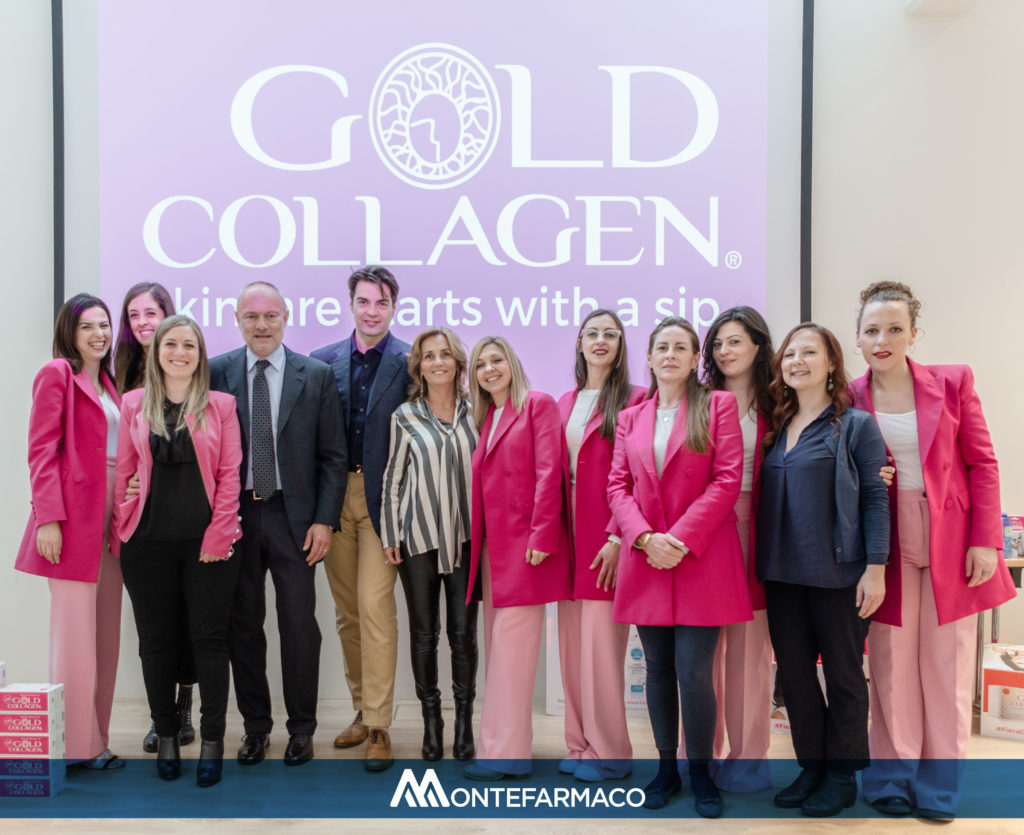 Montefarmaco-Goldcollagen
