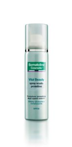 Somatoline Cosmetic_Vital Beauty Spray Scudo Protettivo