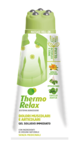 Gel Sollievo Immediato ThermoRelax